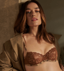 Add Autumn Colours To Your Lingerie Drawer