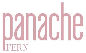 panache fern logo