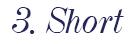 freya pansy short bra logo
