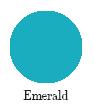 lepel fiore emerald logo