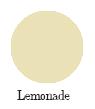 lepel fiore lemonade logo