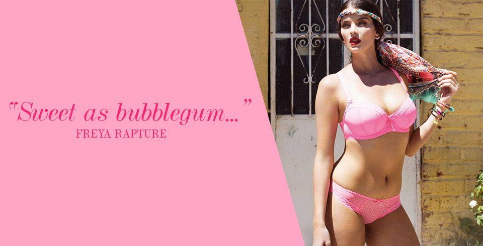 freya rapture bubblegum pink blog banner