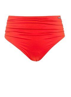 5752 Fantasie Versailles Deep Bikini Brief clementine