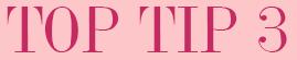 belle lingerie bra fitting top tip 3