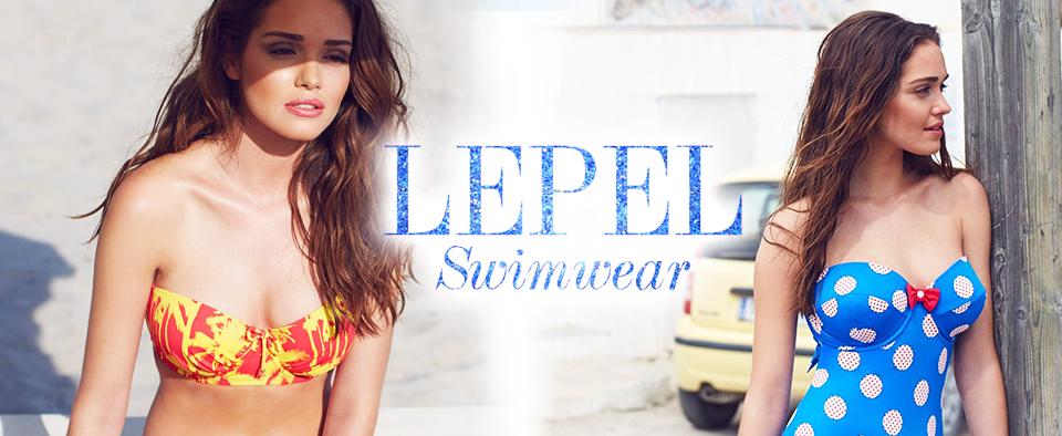 lepel swimwear spring summer 2015 blog banner