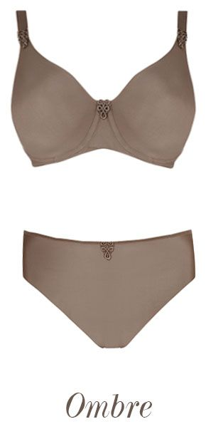 9112 Fantasie Premiere Moulded Full Cup Bra ombre