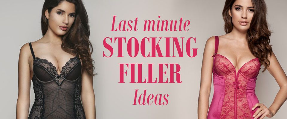 belle lingerie stocking filler ideas gossard lingerie