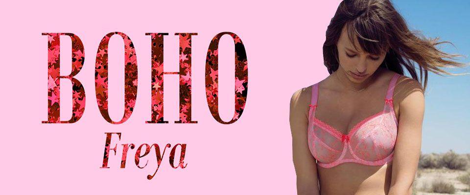freya lingerie boho neon pink blog banner