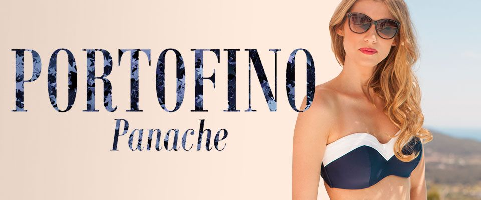 panache portofino navy white banner