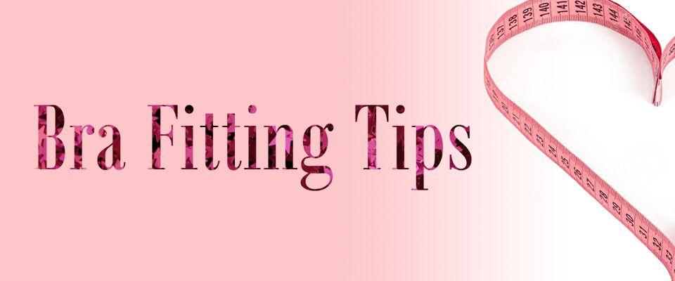 belle lingerie bra fitting tips
