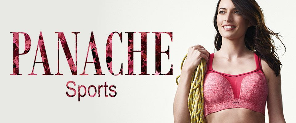 5021 Panache Sports Bra Pink Marl blog banner