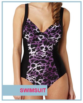 belle lingerie swimsuit