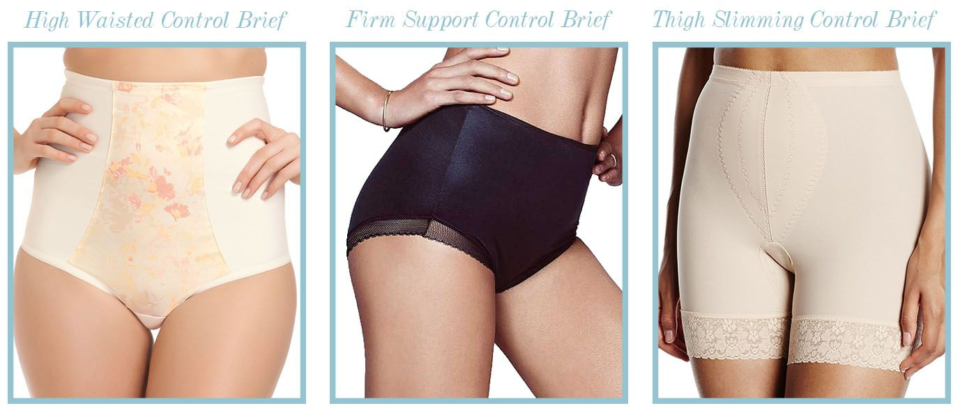 belle lingerie shapewear buying guide control briefs