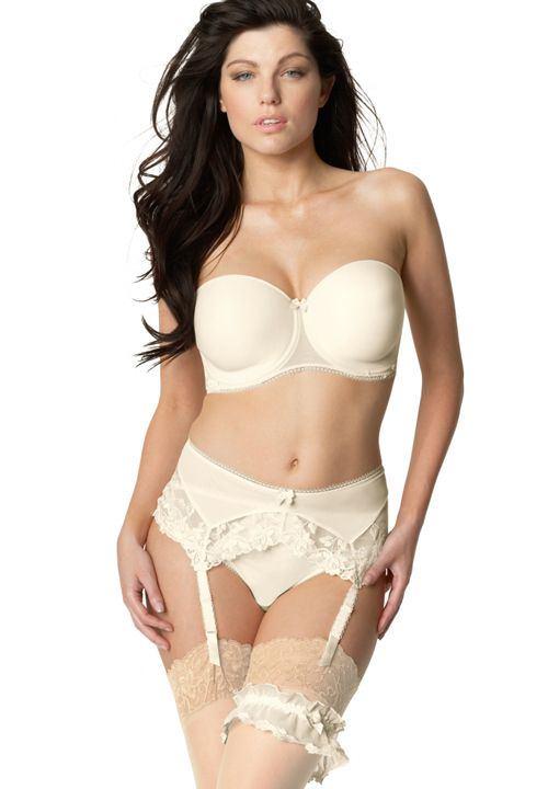 fde1fc701befd The Perfect Lingerie for your Wedding Day