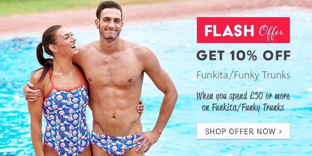 Funkita Banner