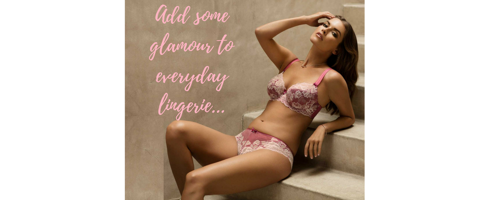 742b03a2a82 Lingerie to make you feel good!