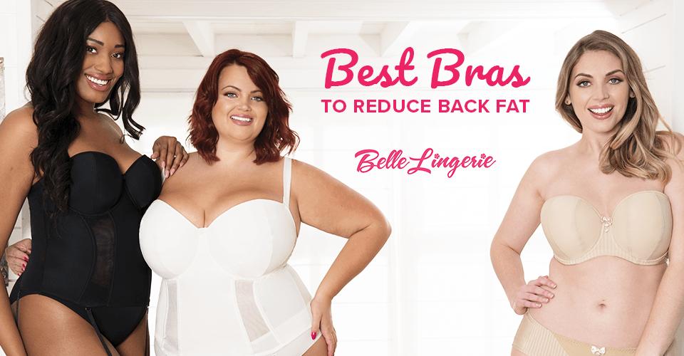 reduce back fat