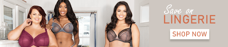 save on lingerie