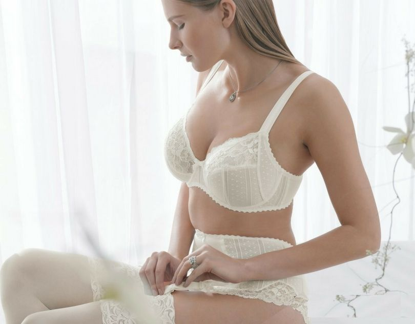 Image result for Bridal lingerie is discounted prices