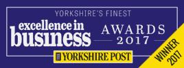 Yorkshire Business Awards