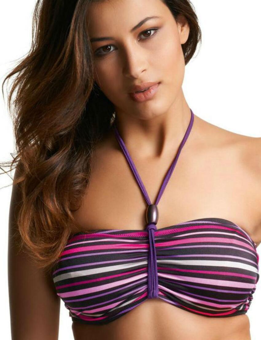 5710 Fantasie Costa Rica Bandeau Bikini Top SALE - 5710 Bandeau top