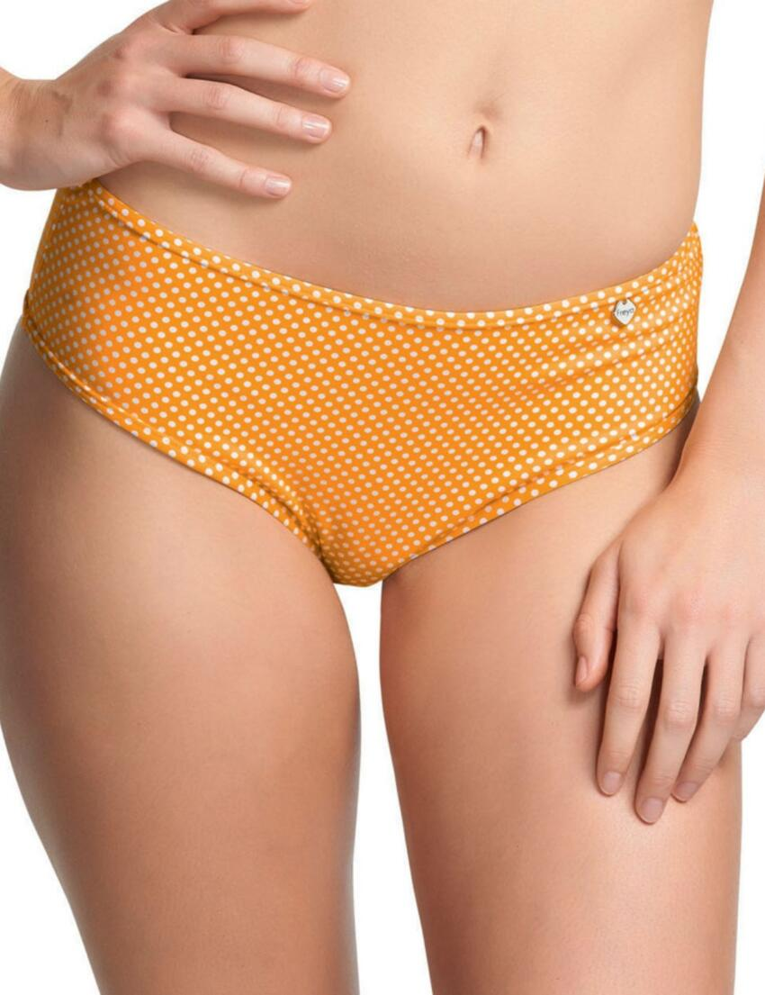 3585 Freya Sunset Boulevard Low Leg Bikini Brief - 3585 Low Brief