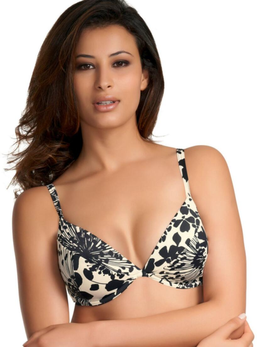 5760 Fantasie Koh Samui Padded Plunge Bikini Top - 5760 Bikini Top