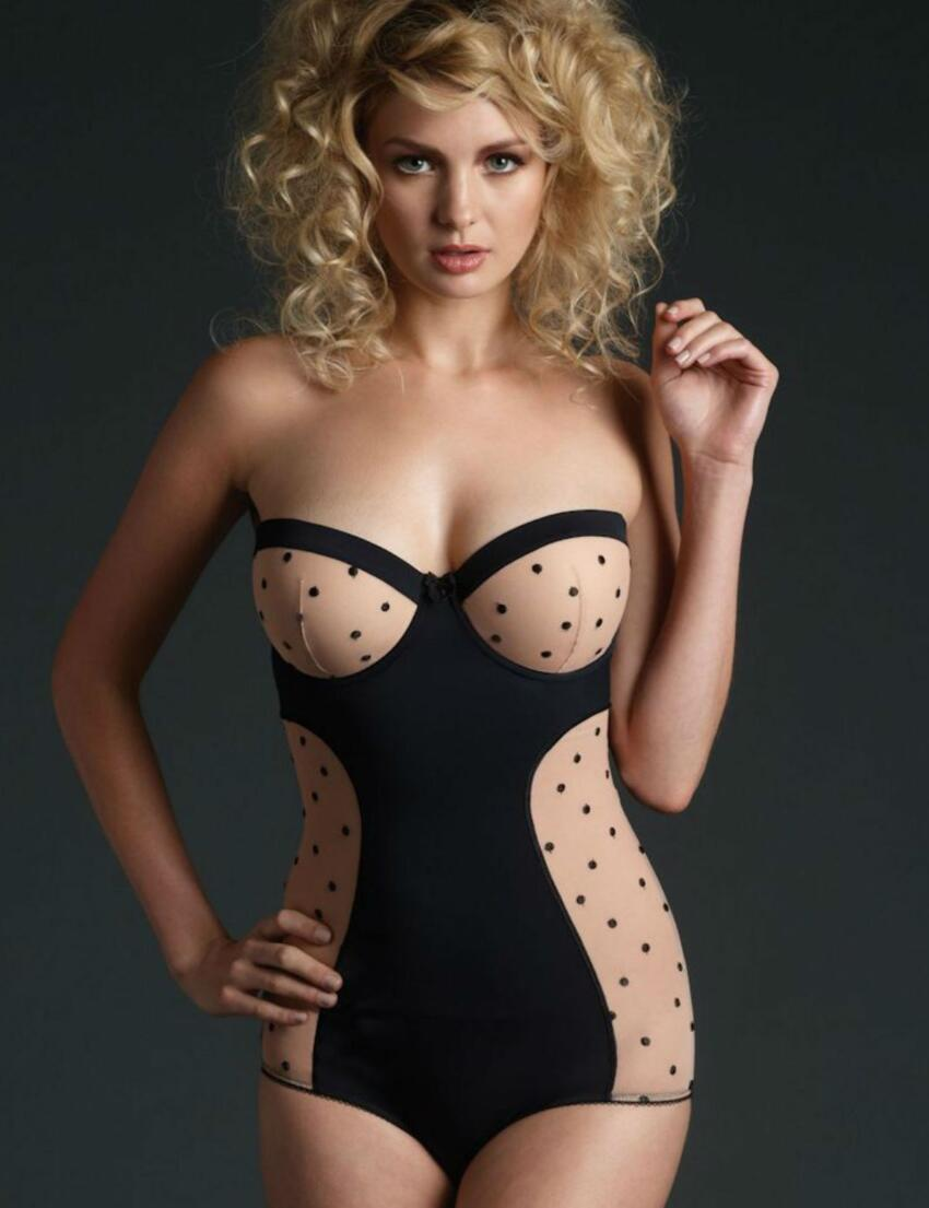 1310270 Lepel Charlotte Soft Shaping Body HALF PRICE - 1310270 Body