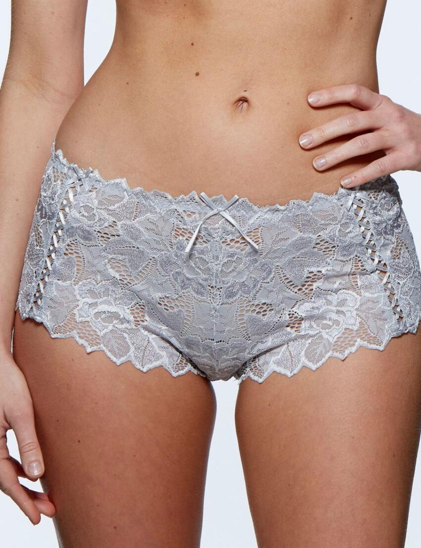 0932110 Lepel Fiore Short Silver - 0932110 Short