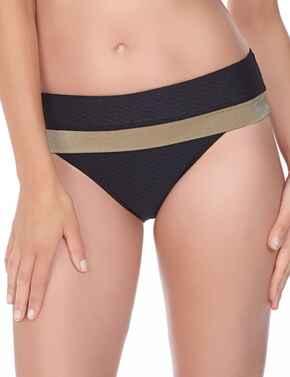 6191 Fantasie Monaco Classic Fold Bikini Brief Stardust - 6191 Fold Over Brief