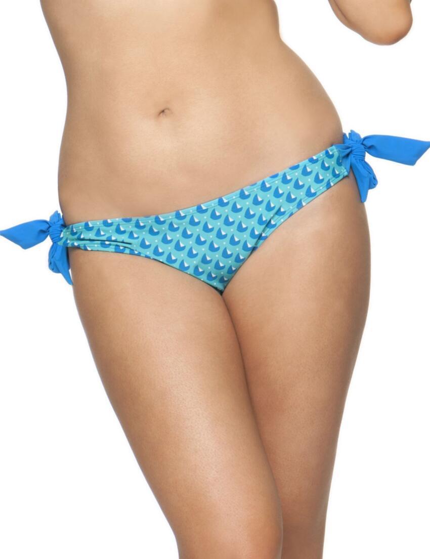 CS1715 Curvy Kate Marina Tie Side Bikini Brief - CS1715 Tie Brief