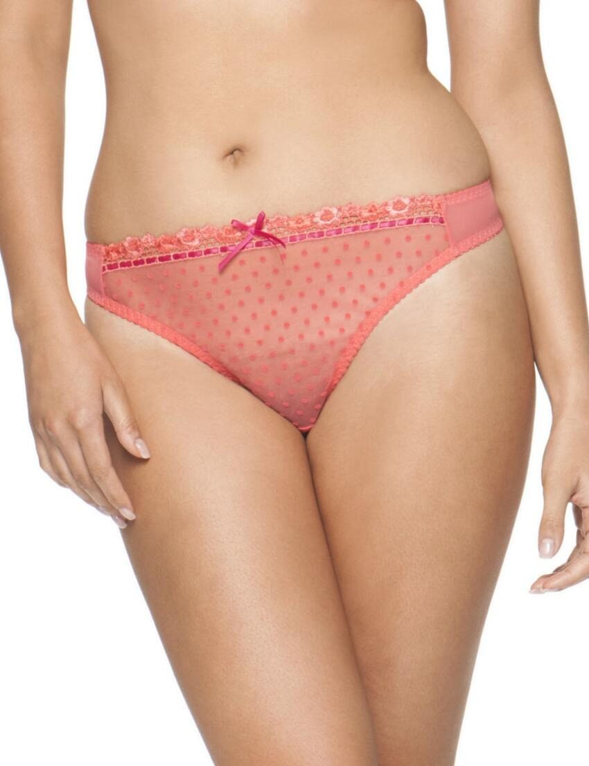 6002 Curvy Kate Princess Thong Tigerlily - 6002 Thong