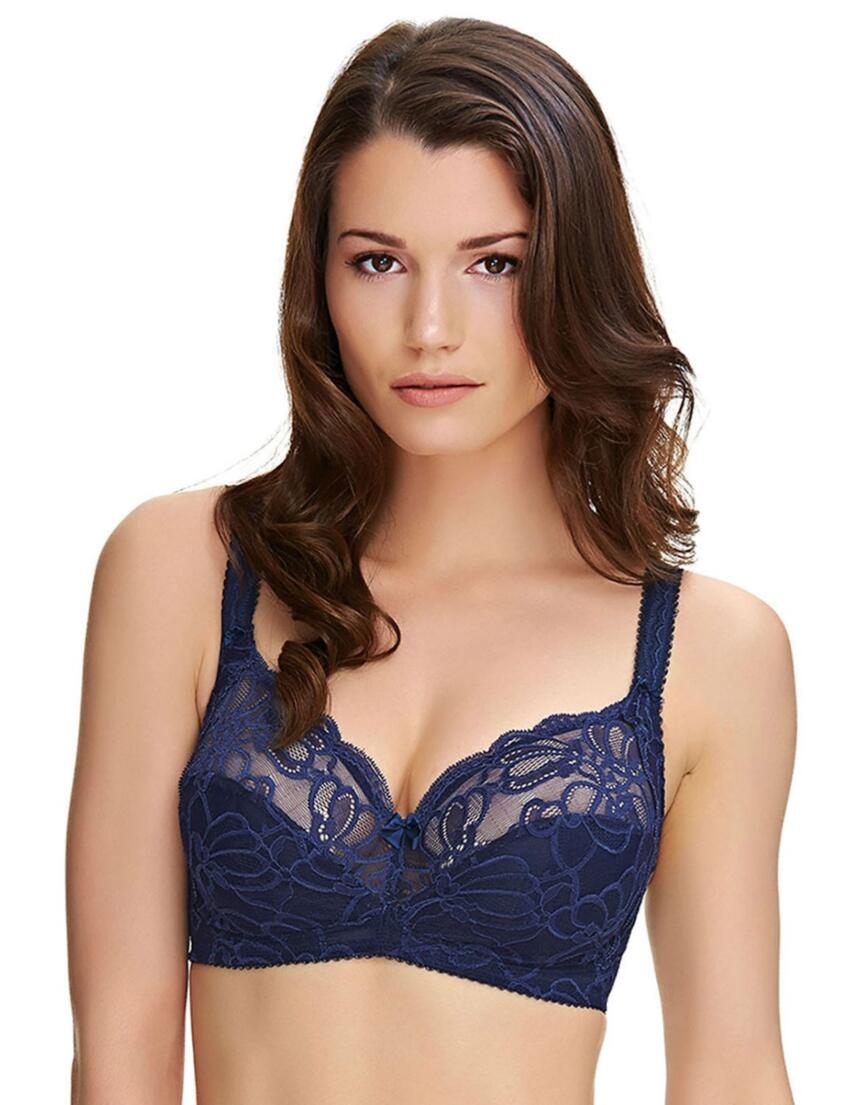 Fantasie Jacqueline Lace Full Cup Bra 9401 Non-Padded Underwired Womens Bras