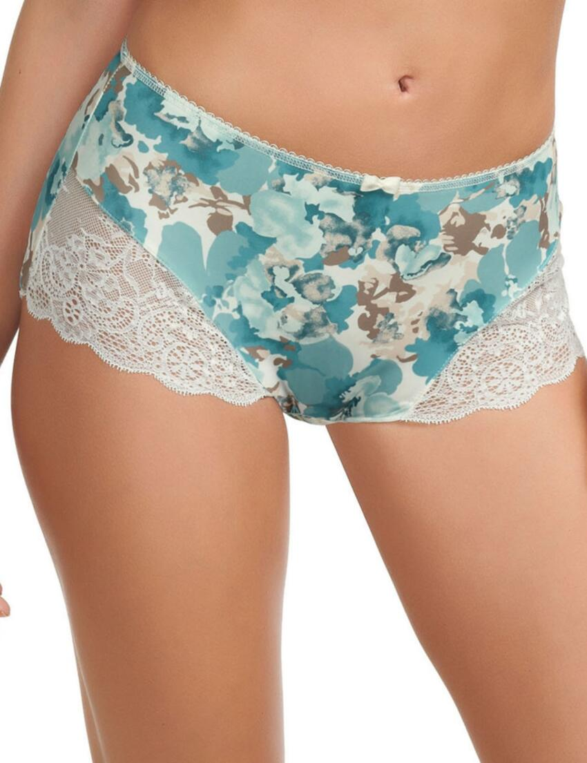 2996 Fantasie Robyn Short Spearmint - 2996 Short
