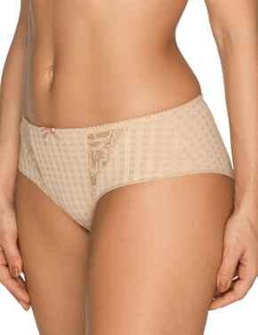0562122 Prima Donna Madison Hotpant Shorts - 0562122 Caffe Latte