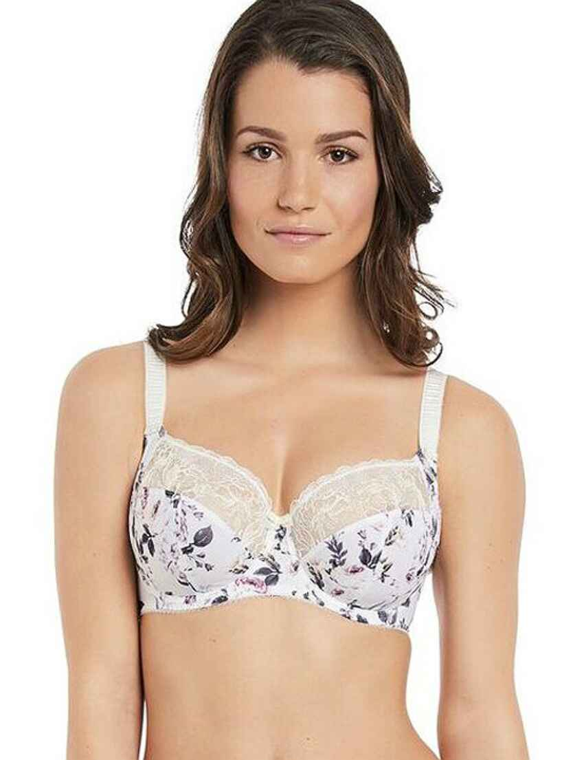 c37f8f80a9f26 Save · 2882 Fantasie Charlotte Underwired Side Support Bra - 2882 Ivory