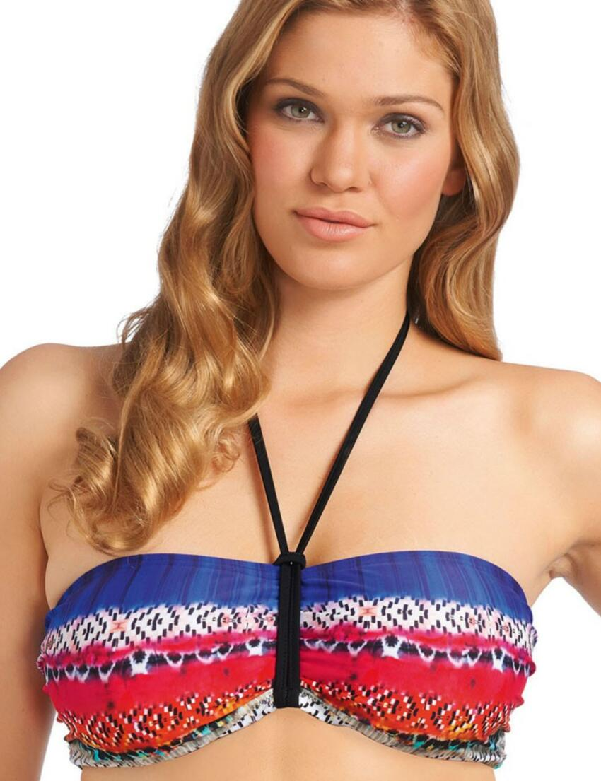 3181 Freya Nambassa Bandeau Bikini Top - 3181 Bandeau Top