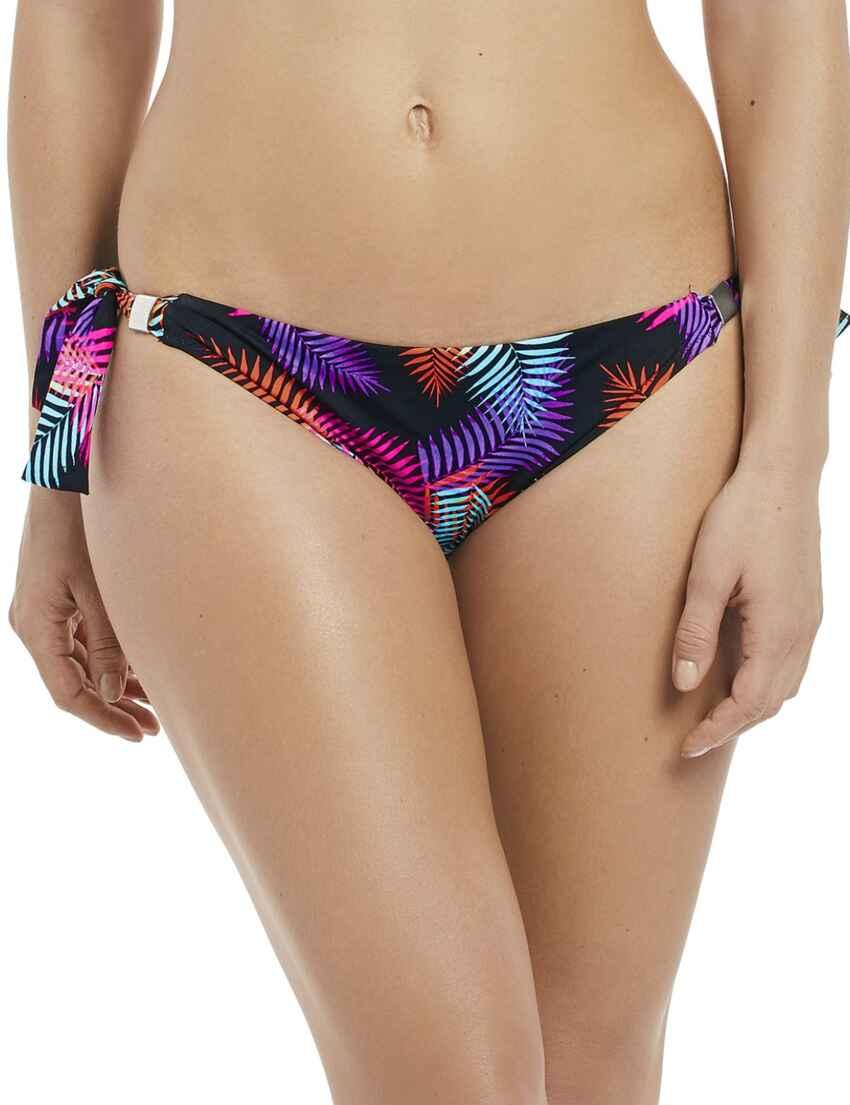 Fantasie Talamanca Classic Fold Bikini Brief Bottoms 6416 Fantasie Swimwear