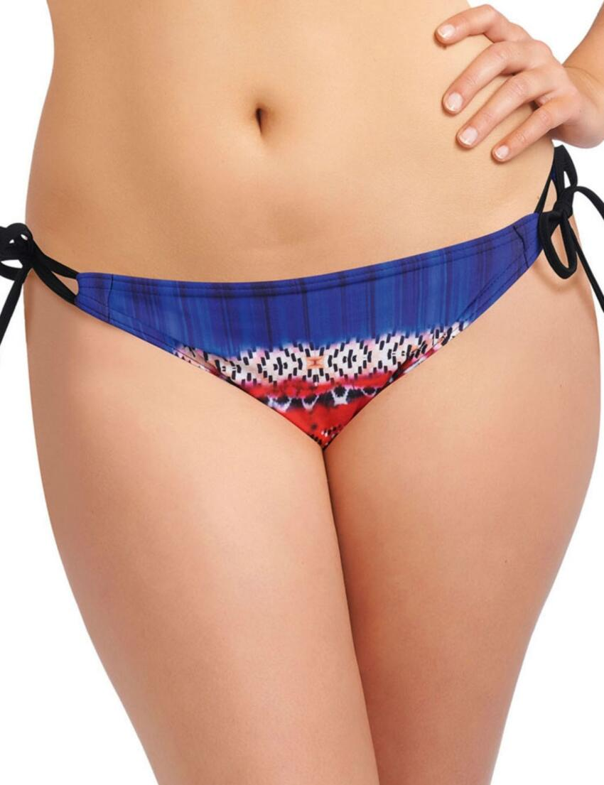 3187 Freya Nambassa Rio Tie Bikini Brief - 3187 Rio Brief