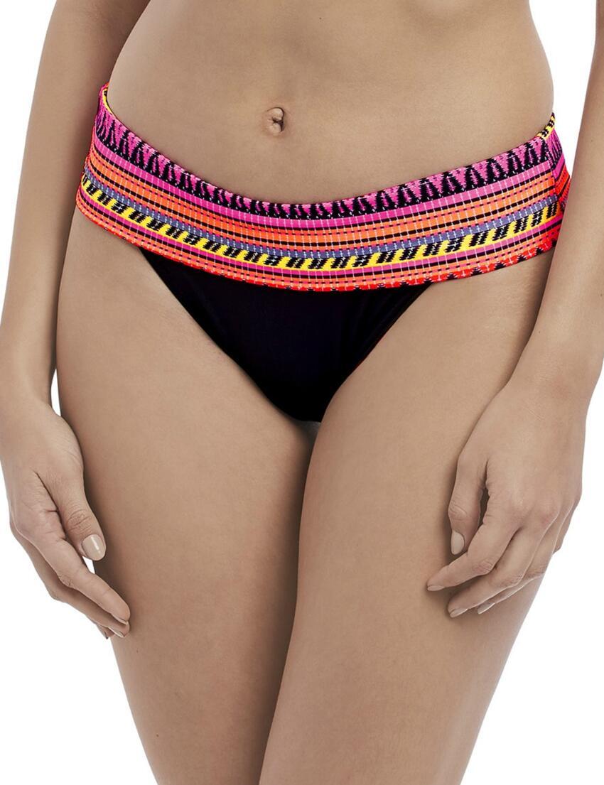 Freya Swimwear Tootsie Classic Bikini Brief//Bottoms Azure 3608