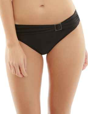 SW0886 Panache Anya Classic Bikini Brief - SW0886 Black