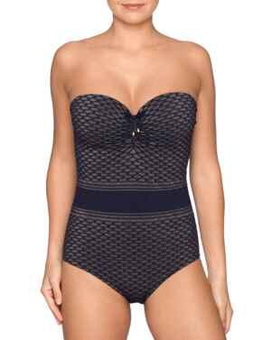 4003037 Prima Donna Swim Salsa Swimsuit - 4003037 Blue Cruise