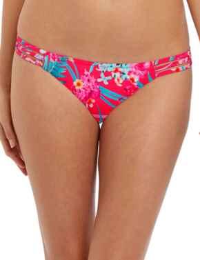 2885 Freya Wild Sun Tanga Bikini Brief - 2885 Tropical Punch