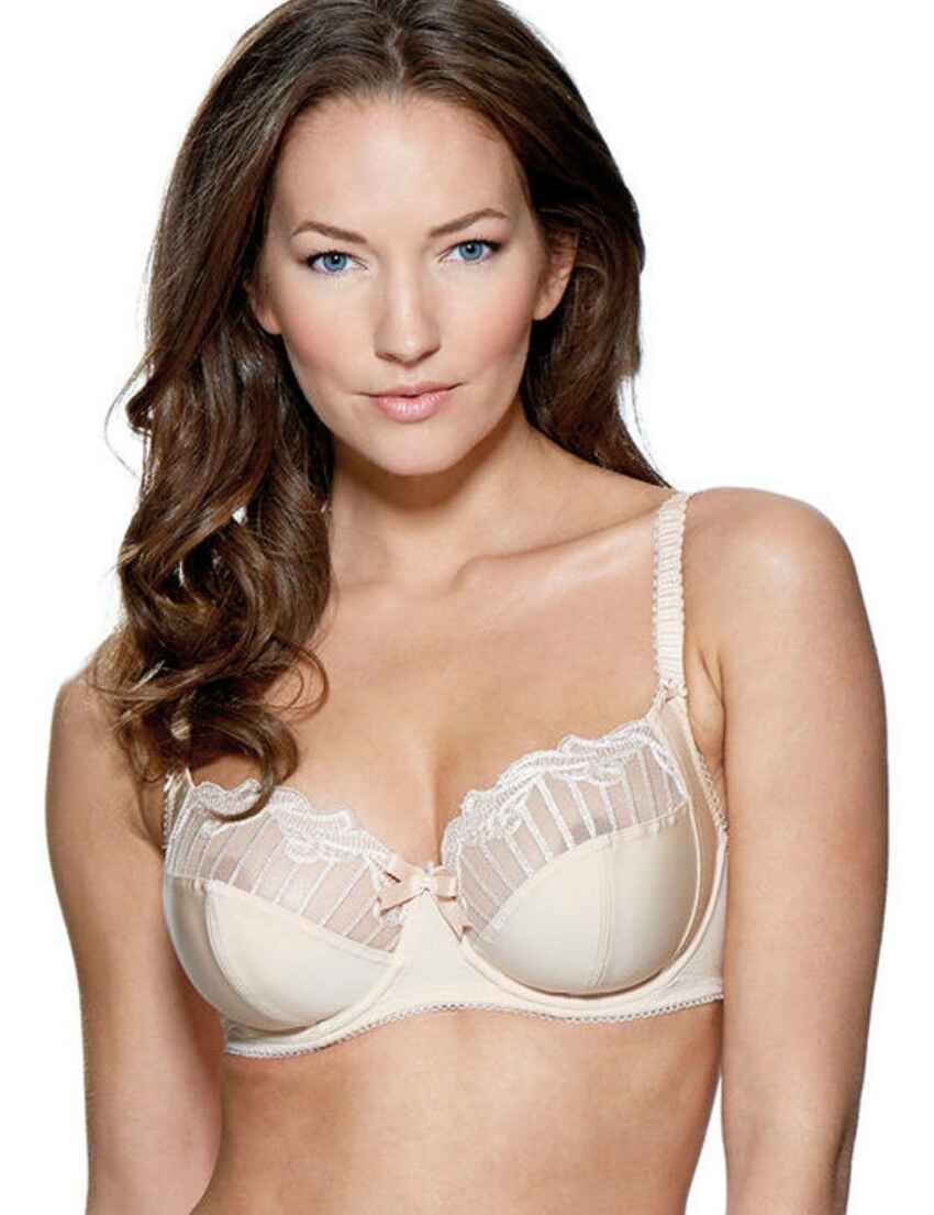 c35ed889f Save · 1295010 Charnos Sienna Full Cup Side Support Bra - 1295010 Brulee
