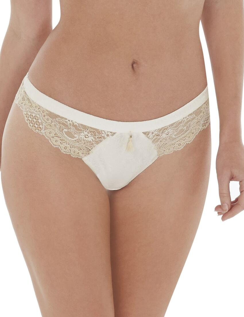 Charnos Bailey Underwired Padded Strapless Bra 1551040 New Womens Lingerie Ivory