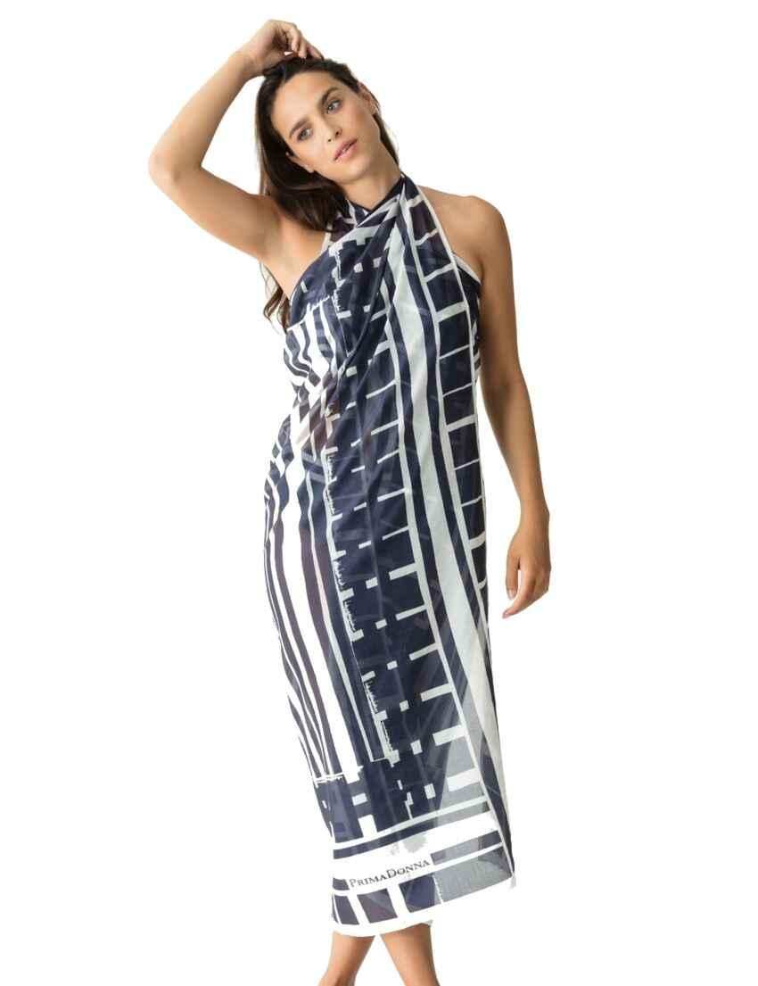 44ffd2459aed00 Save · 4004982 Prima Donna Swim California Pareo - 4002984 Blue Legend