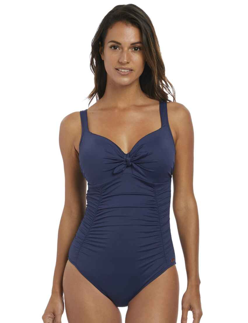 ae28a03502152 Save · 6699 Fantasie Marseille Underwired Full Cup Light Swimsuit - 6699  Twilight