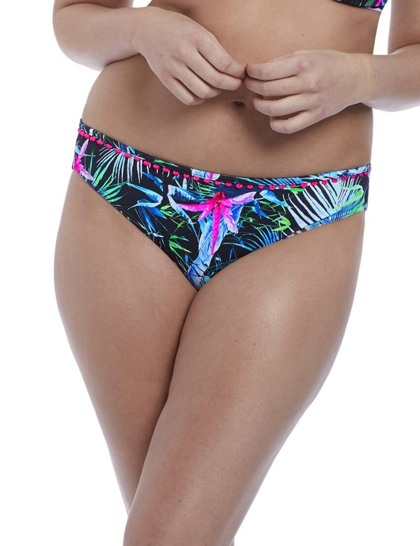 Freya Swimwear Girl Friday Classic Bikini Brief//Bottoms 3613 Jade