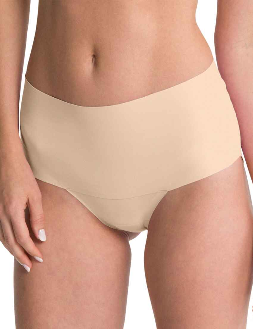 c678934f3e0 Save · SS0215 Spanx Undie-Tectable Brief - SP0215 Soft Nude