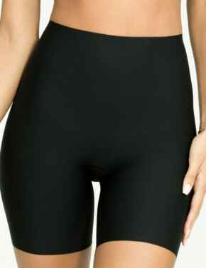 10005R Spanx Thinstincts Mid Thigh Short - 10005R Black